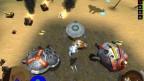 Звездный легион: битва за оранжевую планету
