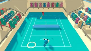 Super Wobbly Tennis (itch)