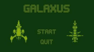 Galaxus (itch)
