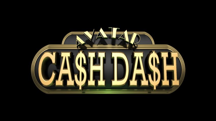 Avatar Cash Dash