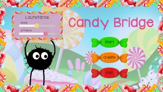 Candy Bridge (itch)