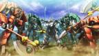 Super Robot Wars OG Saga: Masō Kishin II – Revelation of Evil God
