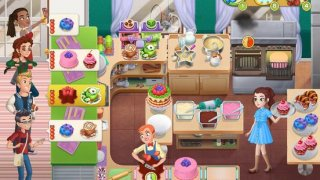 Cooking Diary Restaurant Game