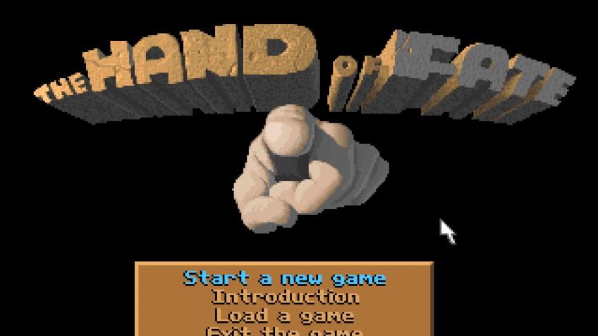 The Legend of Kyrandia: Book 2: The Hand of Fate