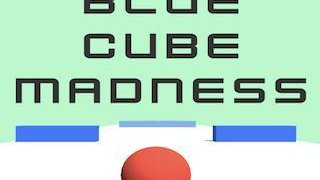 Blue Cube Madness (CUBETHON clone) (itch)