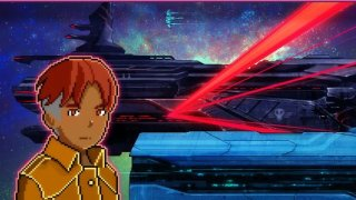 Pixel Starships Space MMORPG