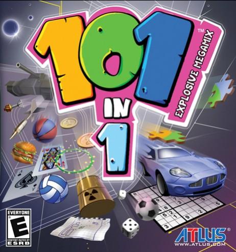 101-in-1 Explosive Megamix