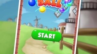 2048 Balls: Merge Magic Bubble