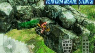 Crazy Xtreme Bike: Hill CLimb