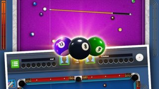 8 Ball Pool Killer! Live Arena