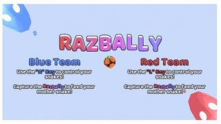RAZBALLY (itch)