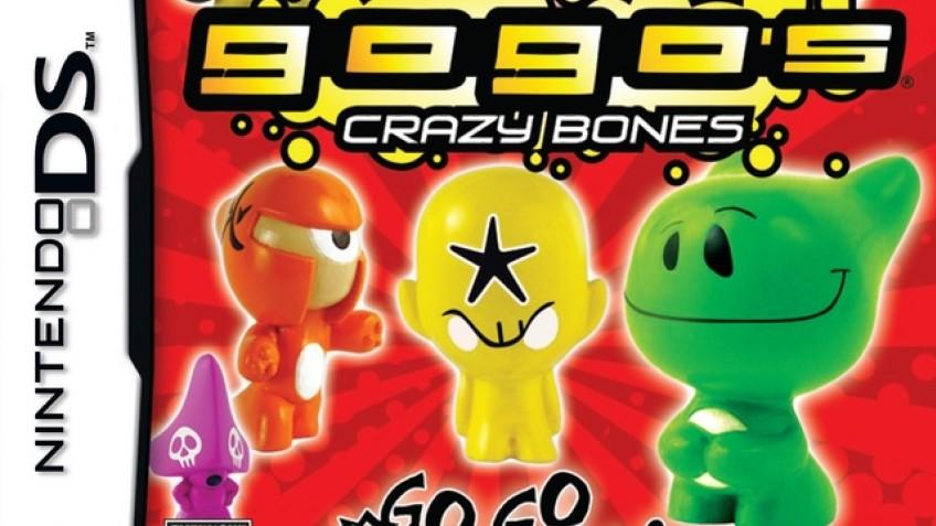 Gogo's Crazy Bones