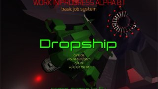 Dropship (itch)