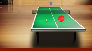 World champion Table Tennis