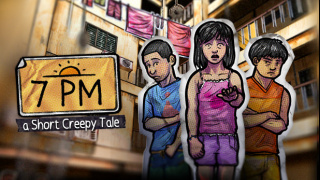 Short Creepy Tales: 7PM