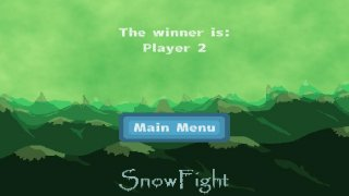 SnowFight (DoubleGlasses) (itch)