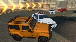 City Truck Racing PRO - Full eXtreme Smash Trucks Version