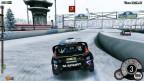 WRC 3 FIA World Rally Championship