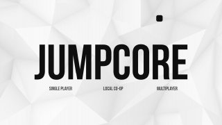 Jumpcore: Check Yourself (itch)
