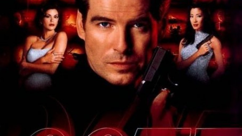 Tomorrow Never Dies: The Mission Continues
