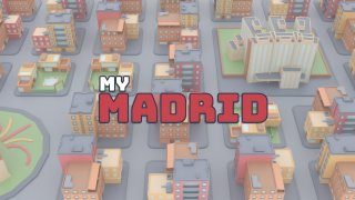 My Madrid (itch)