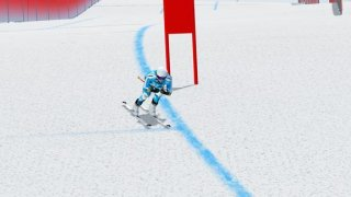 World Cup Ski Racing