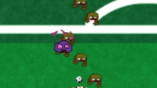 Zombie Soccer (itch)