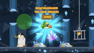 Brawl Birds: Zombie Escape (itch)