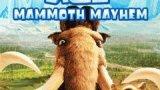 Ice Age: Mammoth Mayhem