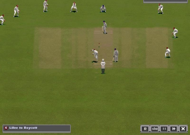 International Cricket Captain Ashes Edition