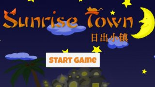 Sunrise Town (itch, mylastnameis2, Chinese)