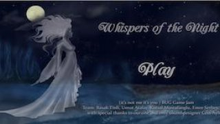 Whispers of the Night (itch)