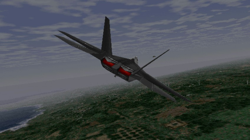 JetFighter 3 Enhanced Campaign CD