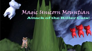 Magic Unicorn Mountain: Attack of the Killer Cats (itch)