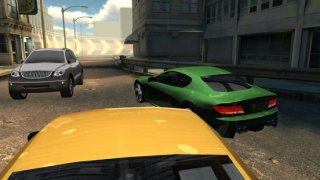 3D Super Car Race - eXtreme City Street Racing Rivals