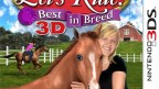 Let's Ride! Best in Breed 3D