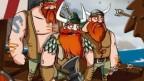 Viking Invasion 2: Tower Defense
