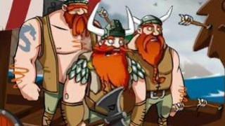 Viking Invasion 2: Tower Defense