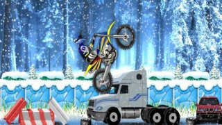Trial Bike Stunt Racing:Mayhem
