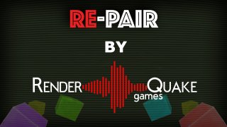 Re-Pair (RenderQuake Games) (itch)