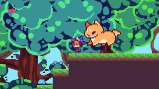 [Corgi Jam!] Adventurer's Befuddled Corgi (ABC) (itch)