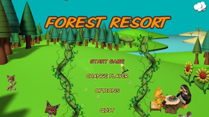 Forest Resort