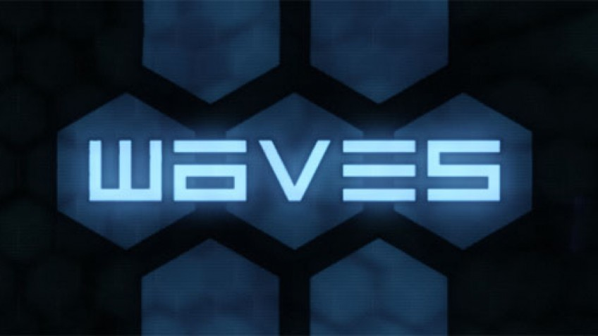Geometry Wars: Waves