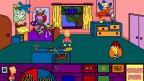 Bart's House of Weirdness