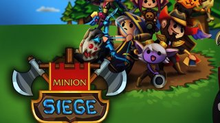 Minion Siege (itch)