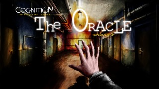 Cognition: An Erica Reed Thriller Episode 3: The Oracle