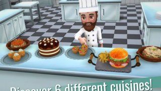 Youtubers Life - Cooking Channel