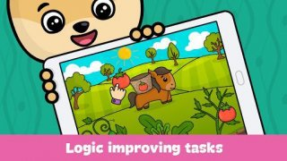 Educational games for kids ages 2 to 5