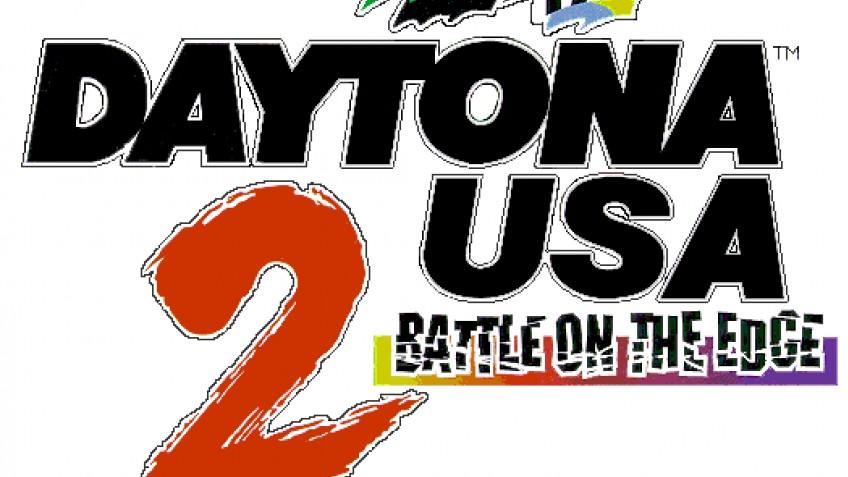 Daytona USA 2: Battle on the Edge