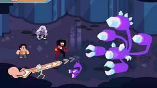 Attack the Light - Steven Universe Light RPG